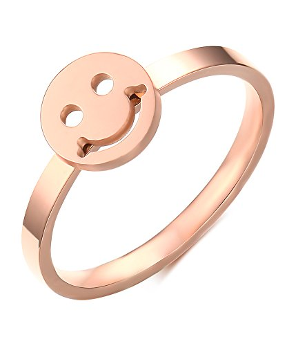 vnox-stainless-steel-18k-rose-gold-emotion-smile-face-ring-engagement-band-for-women-and-girls-uk-si