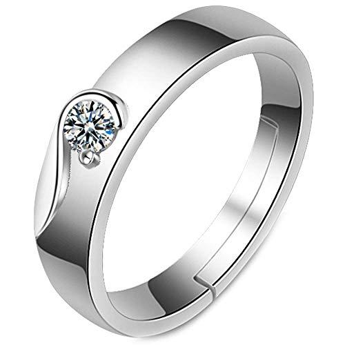 Purmy-Ring-Cubic-Zirconia-Kreativ-Engelsflgel-Stil-Desgin