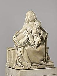 La sculpture bourbonnaise entre Moyen Âge et Renaissance par Maud Leyoudec