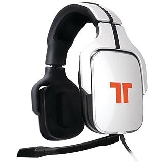 Tritton AX 720 7.1 Surround Sound Gaming Headset (PS3/Xbox 360/PC/Mac)