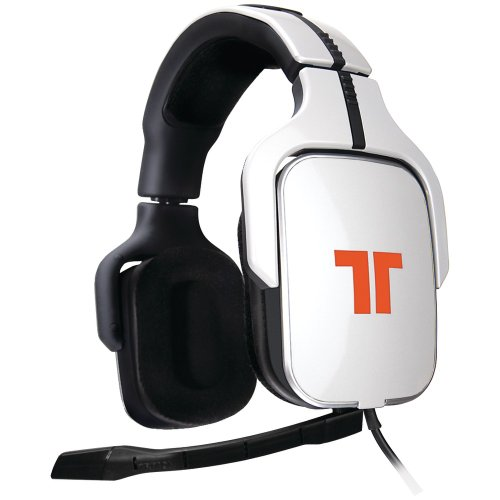 Headset MC AX 720 DH Gaming Tritton universal: PS3/Wii/XB360/PC/Mac