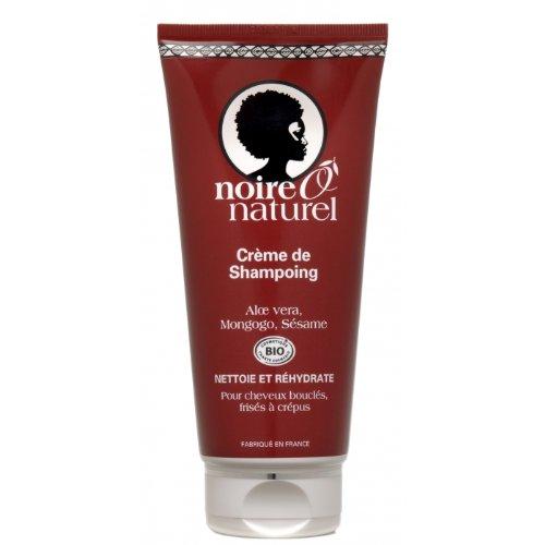 noire Ô naturel Eco Crème de Shampoing 200 ml
