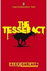 The Tesseract (English Edition) Kindle Ausgabe