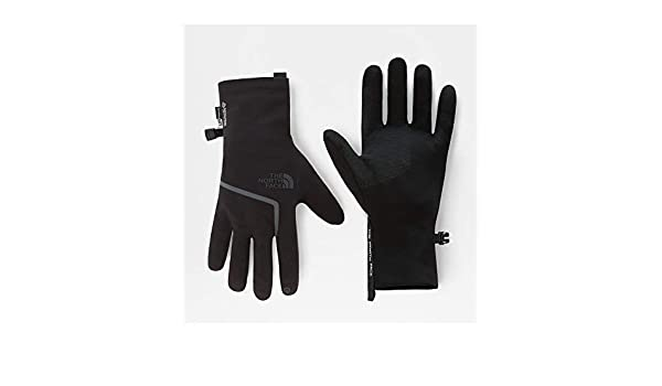 Bekleidung The North Face Gore Closefit Fleece Glove Women Damen Fingerhandschuh