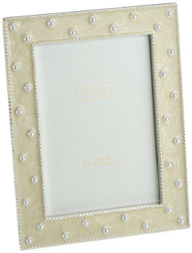 addison-ross-wedding-photo-frame-5x7-pearl-cream-enamel-5-x-7-inches
