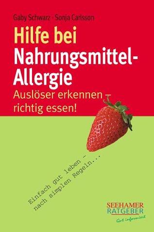 Hilfe bei Nahrungsmittel-Allergie