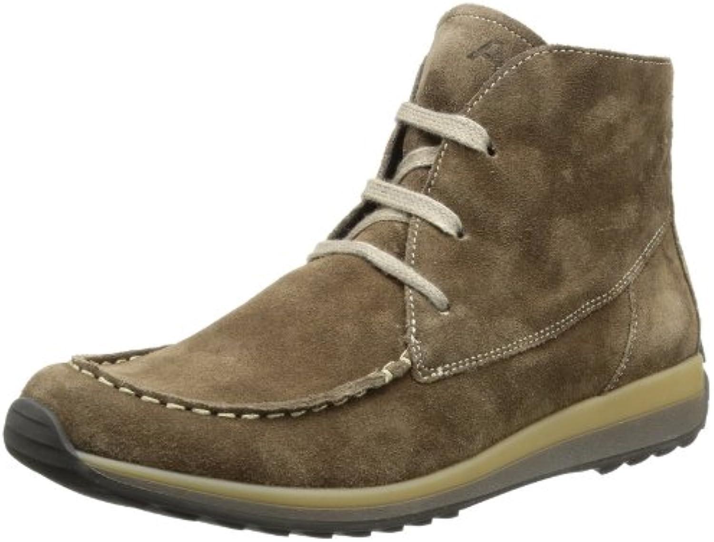 ara Hampton 12-44720 Damen Schnürhalbschuhe 2018 Letztes Modell  Mode Schuhe Billig Online-Verkauf