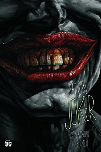 Batman Deluxe: Joker (Und Joker Der Batman)
