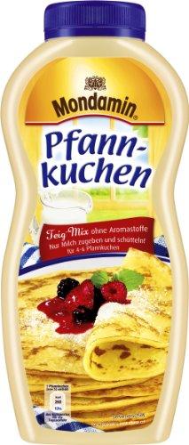 Mondamin Shaker Pfannkuchen 8er-Pack (8 x 198g)