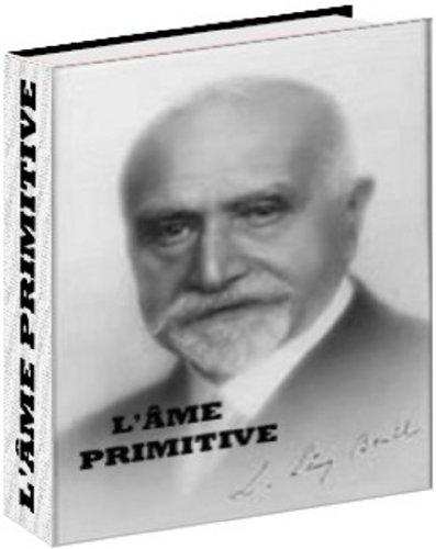 Livre L'âme primitive pdf