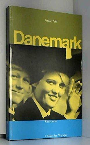 Danemark. rencontre. l'atlas des voyages