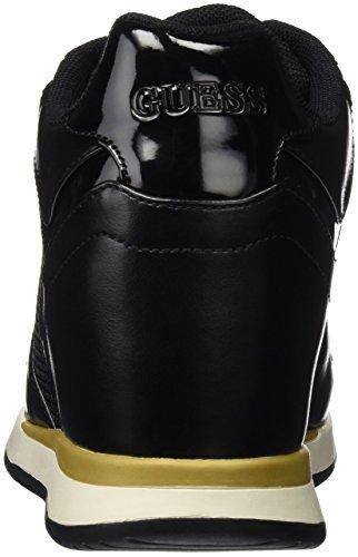 Guess Fllc23 Ele12, Sneaker Basse Donna -