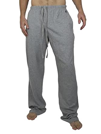 Ralph Lauren - Bas de pyjama -  Homme Gris Gris -  Gris - Gris - Small