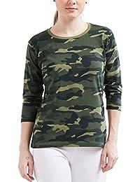 WYO Wear Your Opinion Women's Regular Fit T-Shirt