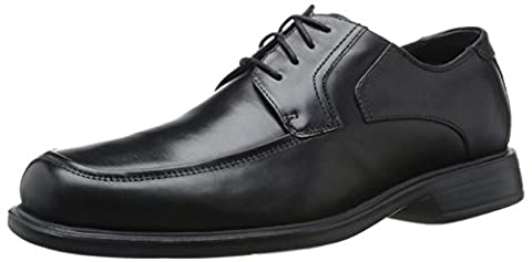 Florsheim Men's Wilder Oxford,Black,11 D US