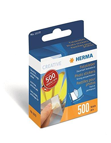Herma dispenser, 500er Spender, 1