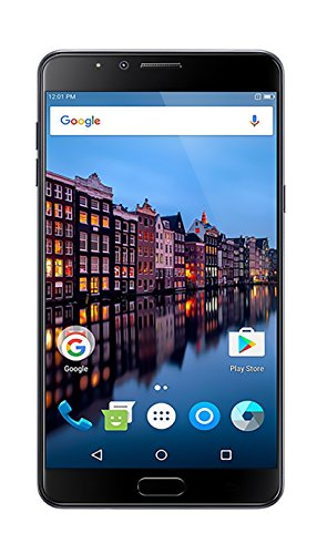 GGS M9 Android Phablet 6 inch FWVGA Big Screen Android 6.0 Marshmallow Operating System 1.2 GHz Processor 1GB RAM & 8GB Internal Memory 2MP Selfie Camera With Flash & 5MP Rear Camera With Flash Multi-