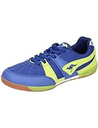 KangaROOS Pit 11031/331 - Zapatos para niño, color marrón, talla 40