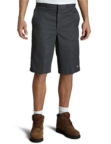 dickies-herren-shorts-13in-mlt-pkt-w-st-gr-w34-grau-charcoal-grey-ch