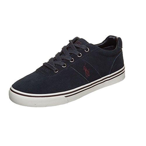 Ralph Lauren HANFORD-SK-VLC Sneakers Homme DARK NAVY 43