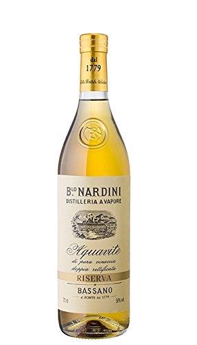 Nardini Aquavite Grappa Riserva Ml.1000