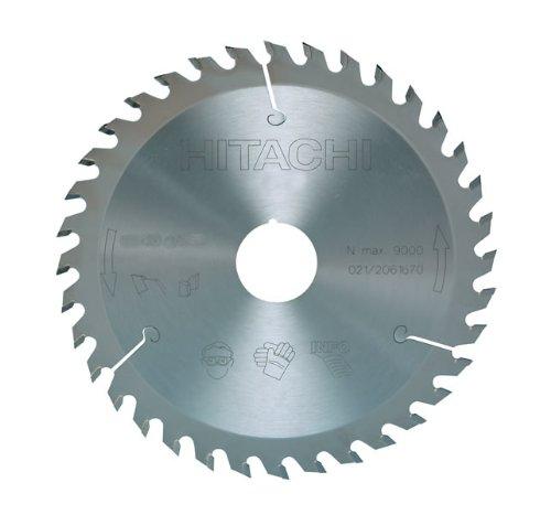 Hitachi 752458 Disco sierra circular ingletadora