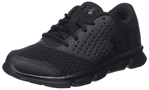 Under Armour UA GPS Rave RN, Chaussures de Running Fille