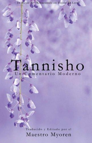 Tannisho: Un Comentario Moderno