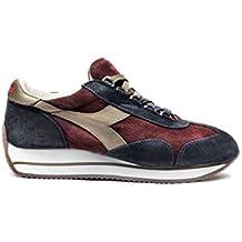 Diadora Heritage - Sneakers Equipe W S. SW HH per Donna f86fd43386f