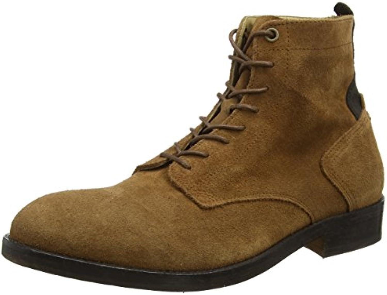 Hudson Herren Tan Chukka BootsHudson Herren Chukka Boots Beige Billig und erschwinglich Im Verkauf