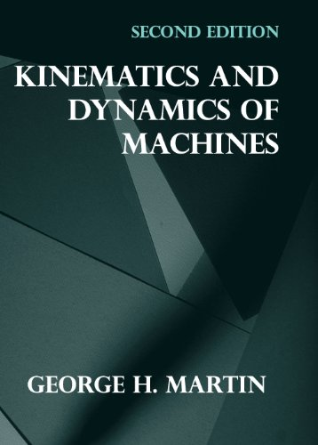 Kinematics and dynamics of machines ebook george h martin amazon kinematics and dynamics of machines ebook george h martin amazon kindle store fandeluxe Gallery