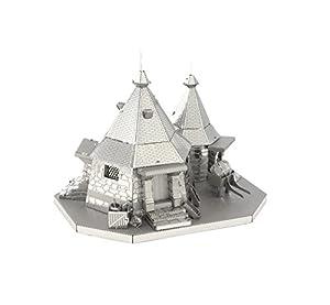 Harry Potter Hagrid's Hut Puzzle