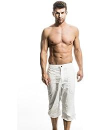 ZAGANO Herren Fitnesshose -atmungsaktiv-
