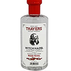 Thayer - Witch Hazel Toner-Rose Petal , 48 Ounce Package