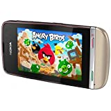 Nokia 311 Smartphone Monobloc tout tactile Symbian USB Blanc