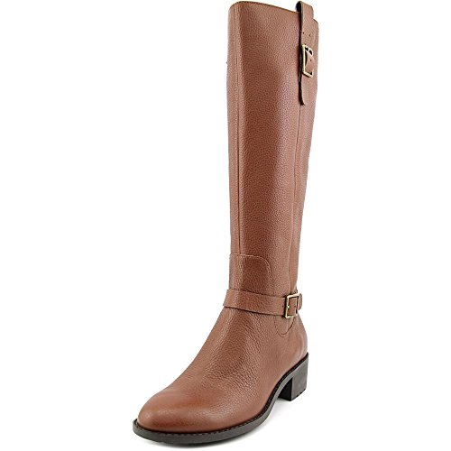 Cole Haan Kenmare Boot Harvest Brown Leather