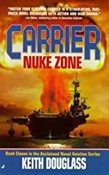 Carrier 11 Nuke Zone by Keith Douglass (September 01,1998)