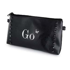 Go Girl Only - 690008 - Sac en bandoulière noir