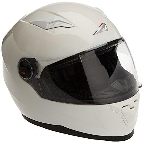 Astone-Helmets-gt2-m-whxl-Casco-Moto-Integrale-GT-Lucida-Nero-Matt-taglia-XL