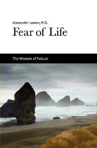 Fear of Life por Alexander Lowen