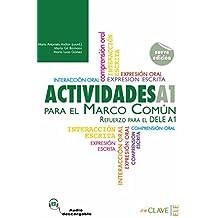 Actividades para el MCER A1 + audio (Nueva edición) (Cultura e interculturalidad)