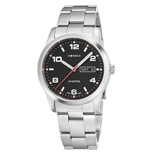 M-Watch MA667.30408.02, Orologio da polso Uomo