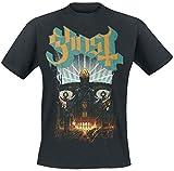 Ghost Meliora T-Shirt schwarz XXL