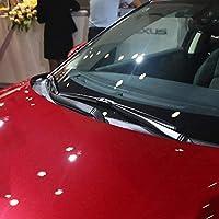 BEESCLOVER Limpiaparabrisas para Mitsubishi Outlander (2012-2014), 18 Pulgadas + 26 Pulgadas