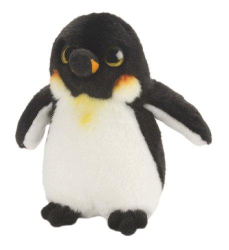 Wild Watcher   Peluche Pingüino,Emperador,18Cm