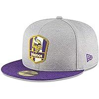 ee722c7629a4a Amazon.co.uk  Minnesota Vikings - Hats   Caps   Clothing  Sports ...