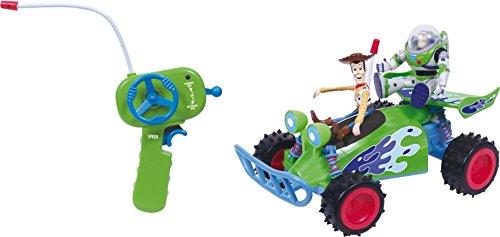 Disney Pixar – Toy Story – La Voiture Radiocommandée de Buzz & Woody