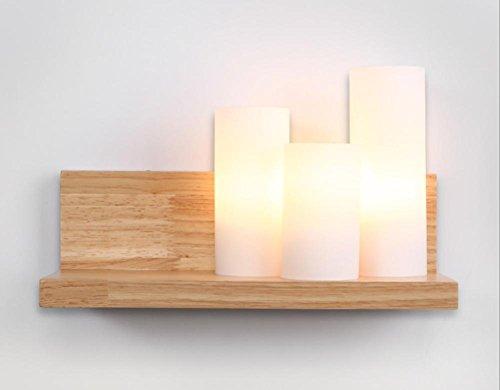 Bronze Marokkanische Wandleuchte (Atmko®Wandlampe Wandleuchte Aufbewahrung von Protokollen und praktische Wand studieren Speisesaal Schlafzimmerwand LED Deko Licht)