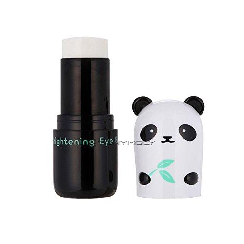 Lot de 3 tonymoly – Panda de base Yeux éclaircissant 9 g/coréen Cosmetics