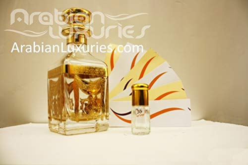 Pure Perfume Oil Inspired By Killian Pure Oud